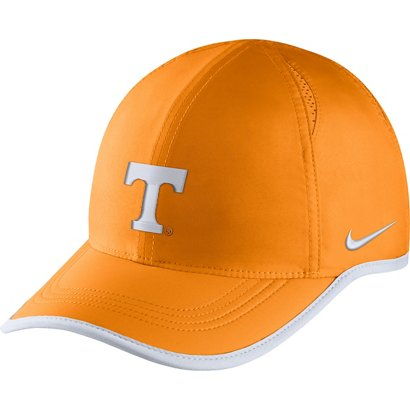 942d23bb83a63 Nike Men s University of Tennessee COL Featherlight Cap