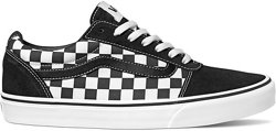 Vans Men's Ward Lifestyle Shoes