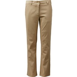 Girls' Uniform Pants