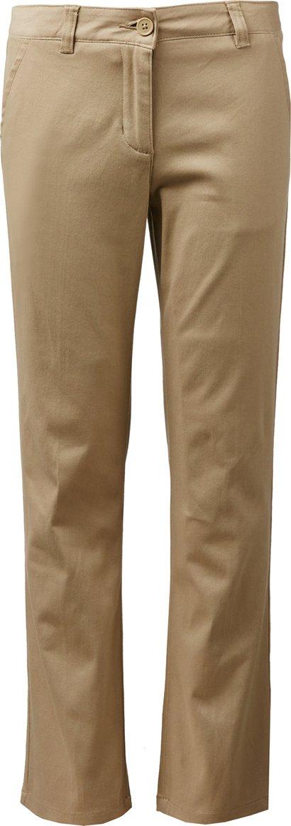 Austin Trading Co Girls School Uniform Straight Pants Academy
