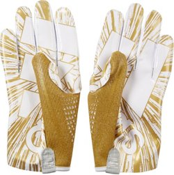 adidas Men's Adizero 7.0 Speed of Light Football Gloves