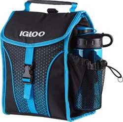 Igloo Kids' Bag It Lunch Tote with Hydration Bottle