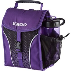 Kids' Bag It Lunch Tote with Hydration Bottle