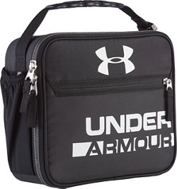 Under Armour Boys' Lunch Cooler