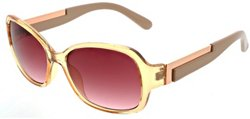 SOL PWR Lifestyle Rectangle Sunglasses