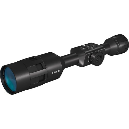 ATN X-Sight 4K Pro Day/Night 5 - 20x Riflescope