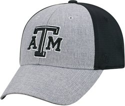 Top of the World Texas A&M Aggies