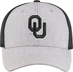 Top of the World Adults' University of Oklahoma 2-Tone Fabooia Cap