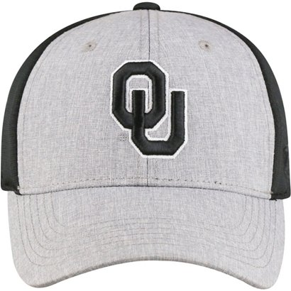 size 40 85884 9f466 ... trucker hats 75f25 7e028  discount code for top of the world adults  university of oklahoma 2 tone fabooia cap 9600d