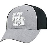 10db063a Top of the World Adults' University of Houston 2-Tone Fabooia Cap