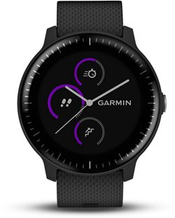 Garmin Adults' vivoactive 3 Music GPS Smartwatch