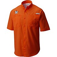 Astros Collared Shirts