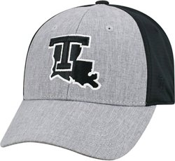 Top of the World Men's Louisiana Tech University 2-Tone Fabooia Cap