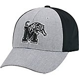 Top of the World Adults' University of Memphis 2-Tone Fabooia Cap
