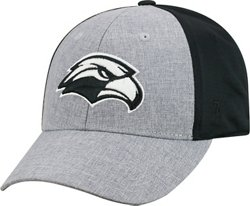 Top of the World Adults' University of Southern Mississippi 2-Tone Fabooia Cap
