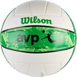 Wilson AVP Bold III Snake Skin Outdoor Volleyball - view number 1