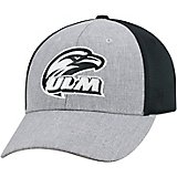 Top of the World Men's University of Louisiana at Monroe Flex Fit Cap