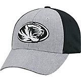 Top of the World Adults' University of Missouri 2-Tone Fabooia Cap