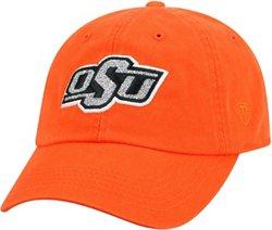 Top of the World Women's Oklahoma State University Razzle Cap