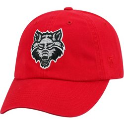 Women's  Arkansas State University Razzle Adjustable Cap