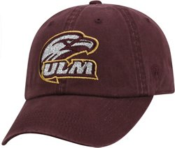 Women's University of Louisiana -Monroe Razzle Adjustable Cap