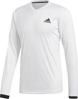 adidas Men's Club UV Protect Tennis T-shirt