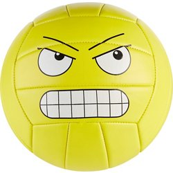 Grit Emoji Indoor/Outdoor Volleyball