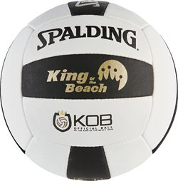 King of the Beach Tournament Volleyball