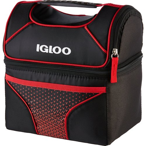 Igloo Kids' Playmate Gripper Lunch Tote