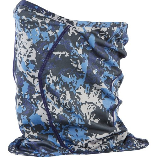 Magellan Outdoors Men's Coastal Chill Half-Mask Camo Gaiter