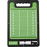Academy Sports + Outdoors Deluxe Football Clipboard