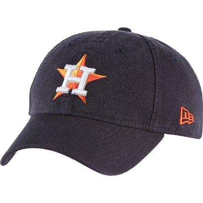 New Era Men s Houston Astros 9TWENTY Core Classic Cap  b6a06df0756
