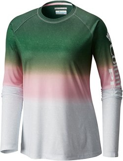 Columbia Sportswear Women's Super Tidal Tee Long Sleeve T-shirt
