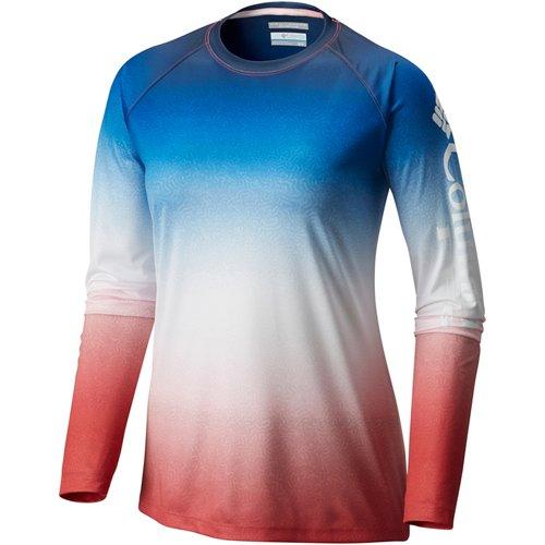 Columbia Sportswear Women's Super Tidal Tee Long Sleeve T-shirt