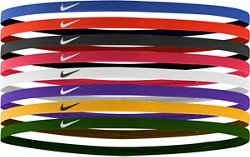 Nike Women's Skinny Headbands 8-Pack