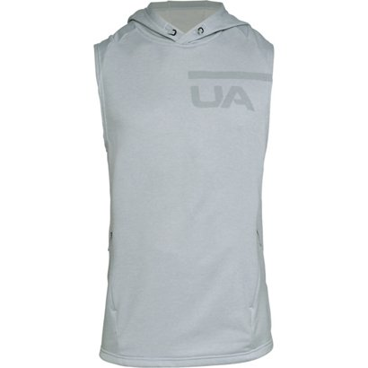 ee5d272dac0363 ... Armour Men s MK1 Tech Terry Sleeveless Hoodie. Men s Shirts.  Hover Click to enlarge