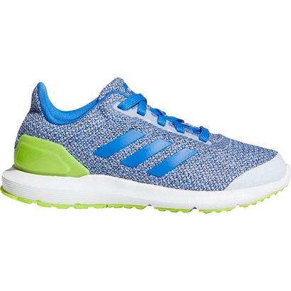 adidas boys running shoes