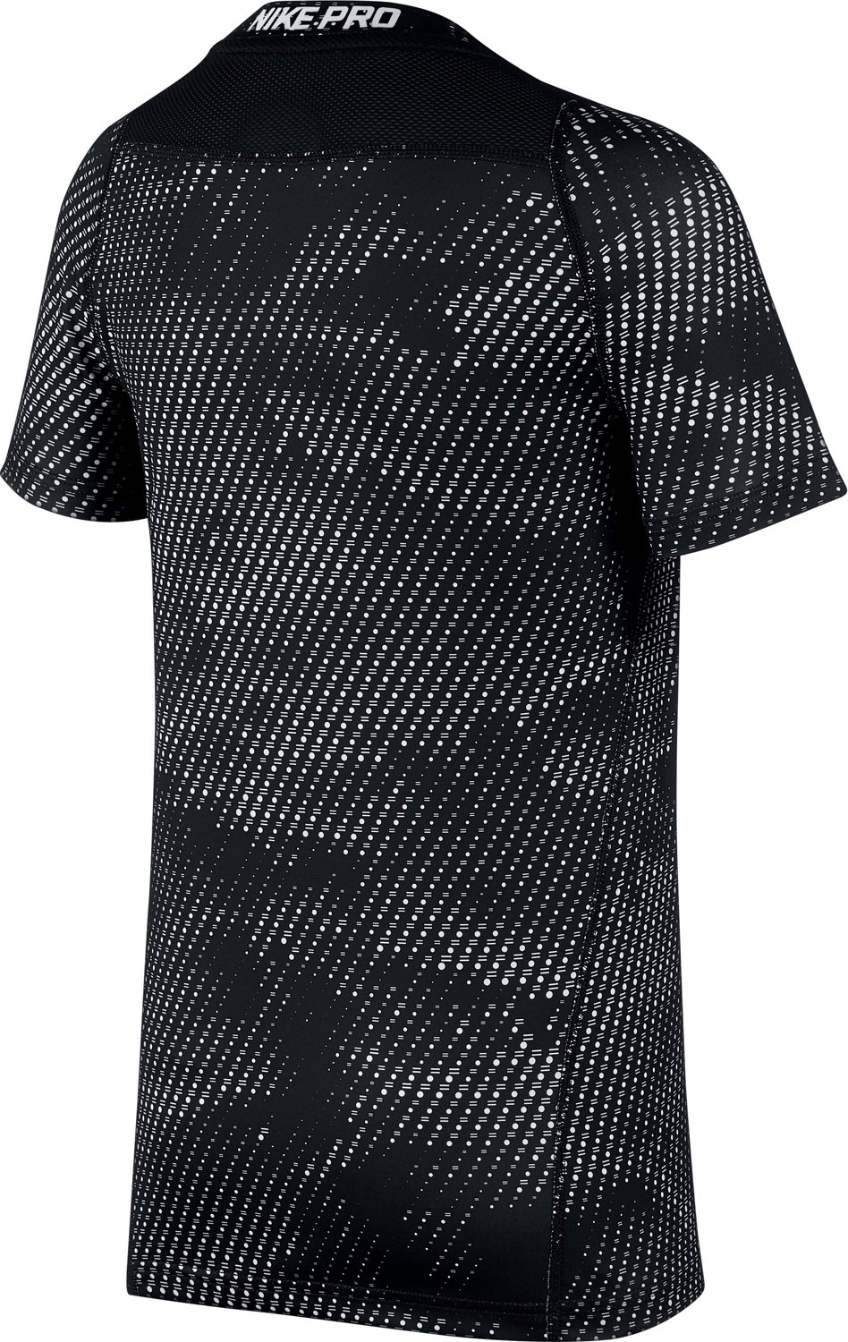 Nike Boys' Pro Short Sleeve Top - view number 1