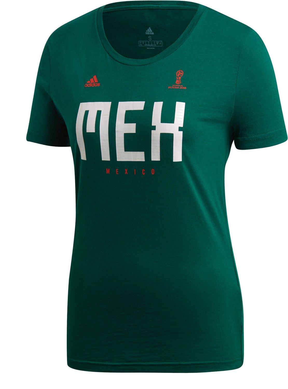 adidas Women's Mexico T-shirt