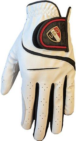 US Glove Men's Technica XRT Golf Gloves Left-handed 2-Pack