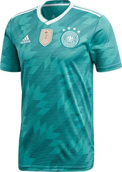 adidas Men's 2018 Germany Away Soccer Jersey