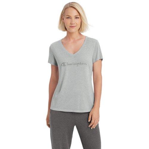 Champion Women's Authentic Wash T-shirt