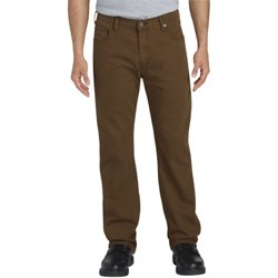 Men's FLEX Tough Max 5-Pocket Regular Fit Duck Pant
