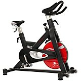 Sunny Health & Fitness Evolution Pro Magnetic Belt Drive Indoor Cycling Bike