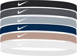 Nike Printed Headbands 6-Pack