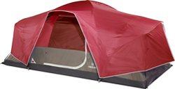 Magellan Outdoors El Ocho 8 Person Cabin Tent