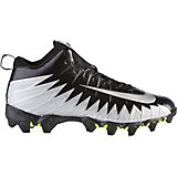 Nike Men's Alpha Menace Shark 2E Wide Football Cleats