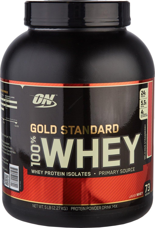 Protein Powder | Academy