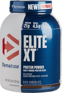 Dymatize Elite XT Protein Powder