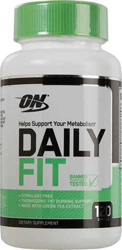 Daily Fit Health Supplement